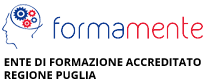 Formamente – Ente formazione accreditato Regione Puglia Logo